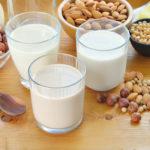 Mandelmilch, Kokosmilch und Co. – Test und Meinung aus der Sicht eines Käufers
