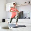 Yoga Apps – ganz einfach zu Hause trainieren