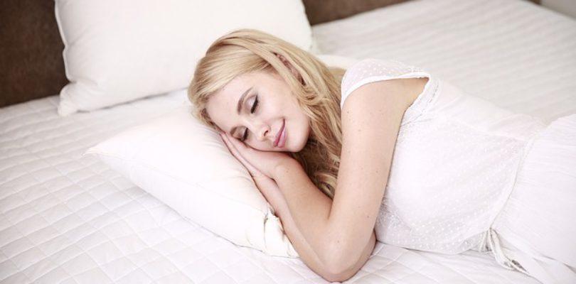 Gesund schlafen – so geht es