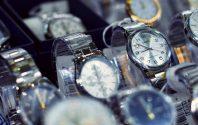 Uhrenboxen