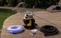 Teichschlammsauger – Leichte Reinigung für Gartenteiche, Schwimmteiche & Co.
